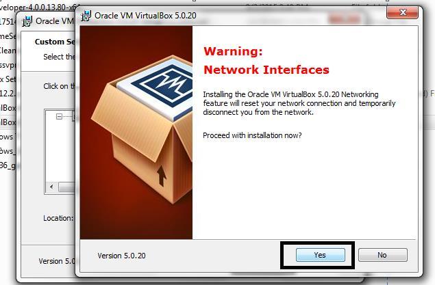 Virtual Box install_5