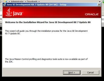 How to Install ODI 11g Step by step part 1 |